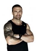 Commando Steve Willis