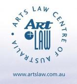 Arts Law Centre of Australia